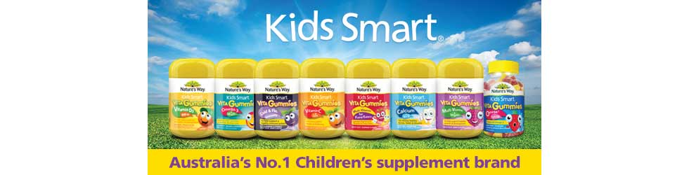 Vitamins for the Kids